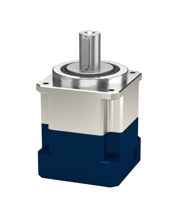 High-precision helical tooth HDFT series planetary reducer