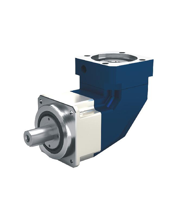 High-precision helical tooth HDLT series planetary reducer
