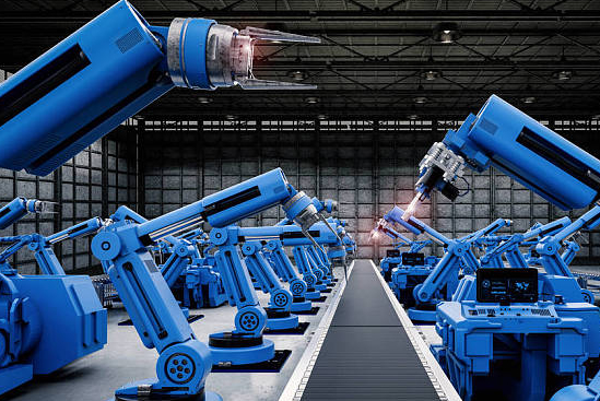 Product application in the field of robotic arm