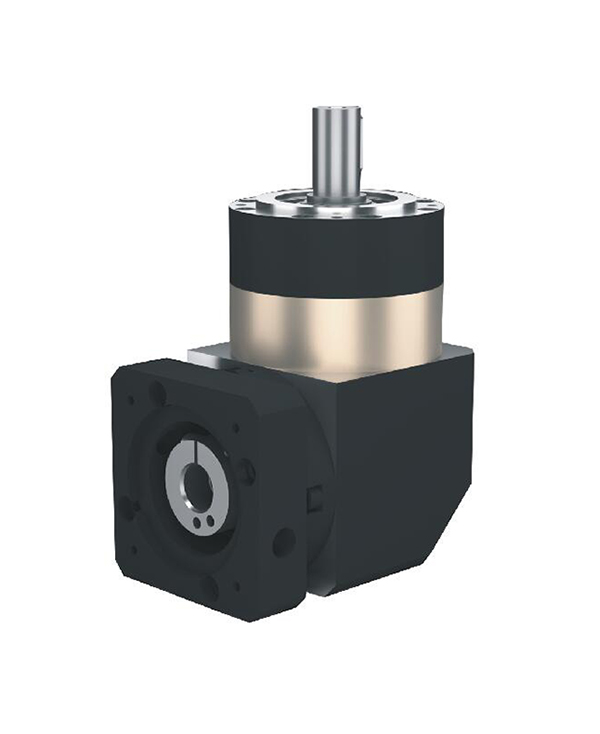 Right angle drive HRLQ series planetary reducer