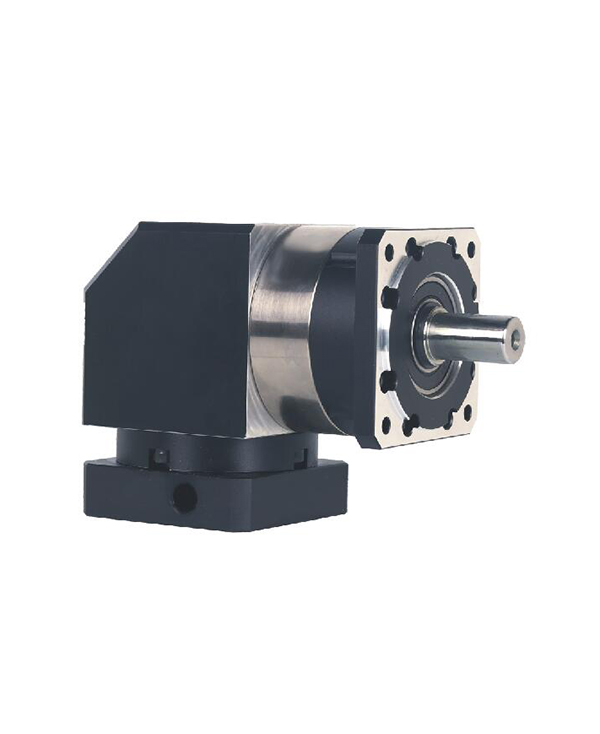 Right angle drive HRLT series planetary reducer
